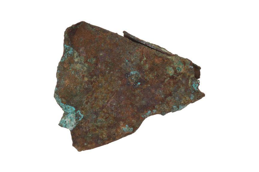 Petite plaque
