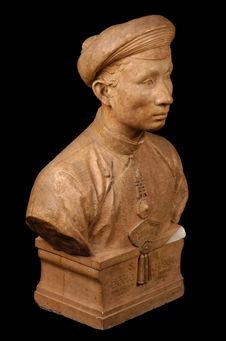 Dong Khanh - Empereur d'Annam 1885-1889