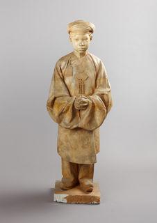 Le prince Vin Thuy (Bao Dai adolescent)