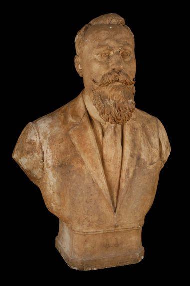 Le gouverneur général Pasquier