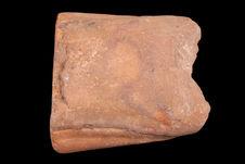 Fragment de pierre