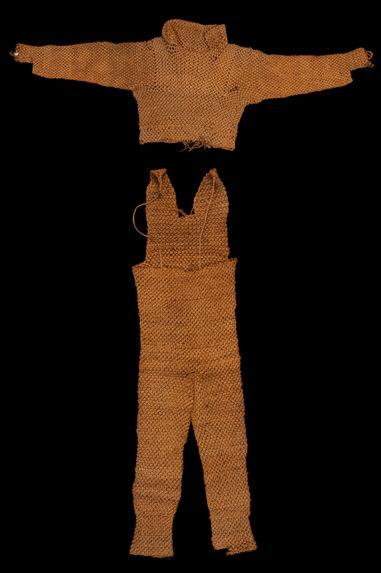 Blouse, pantalon