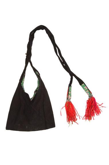 Costume de femme : sac