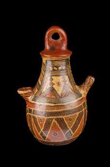 Vase biberon