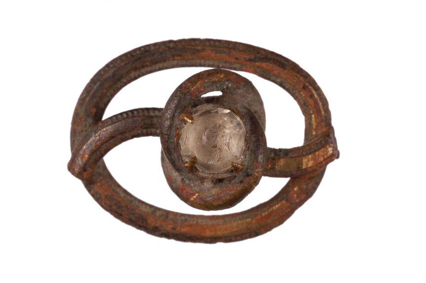 Bague (fragment)