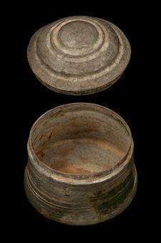 Boîte circulaire