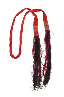 Costume de femme : ceinture