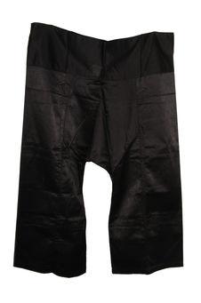 Costume de femme : pantalon
