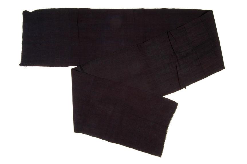 Costume femme : turban