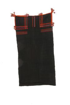 Costume d'homme : turban