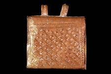 Boîte porte-talismans