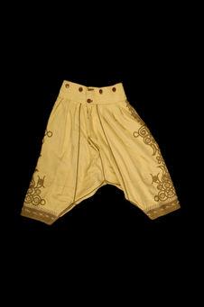 Costume de petit garçon : pantalon