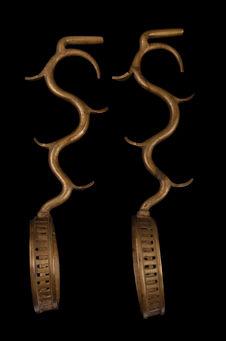 Branches d'applique