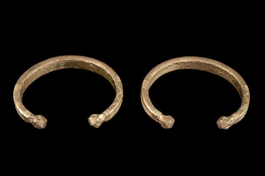 Bracelets de jeune fille
