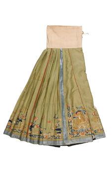 Costume de femme de qualité : jupe