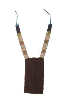 Costume de femme : tablier