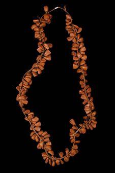 Sonnailles corporelles (collier)