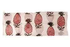 Echantillon de tissu pour voile