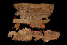 Tissu (fragments)