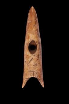 Harpon (fragment)