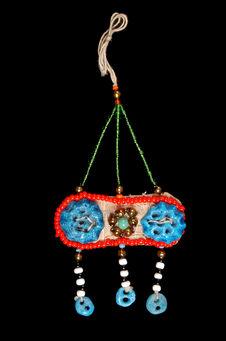Pendentif-amulette