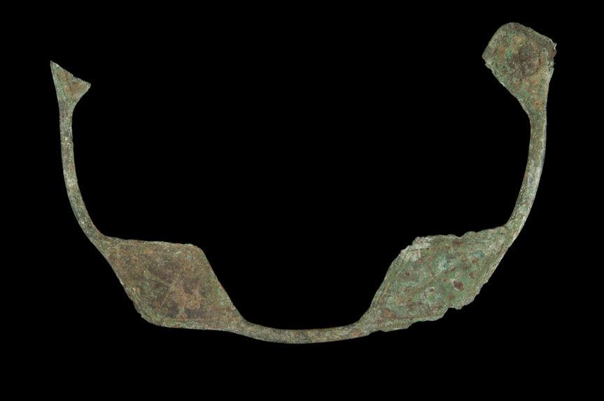 Anneau temporal (fragment)