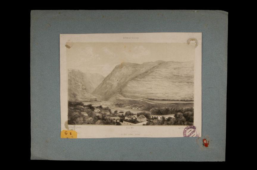Rivière Saint-Denis - Ile de la Réunion