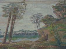 Diorama Désert et Végatation VI