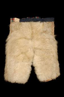 Costume complet : pantalon