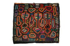 Panneau décoratif de blouse