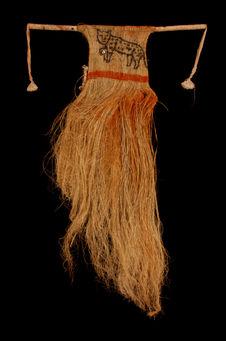 "Masque "" Sapukuyawa "" femelle"