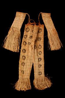 """Costume du masque """" Sapukuyawa """" femelle"""