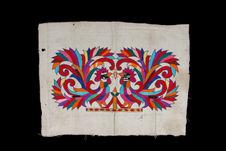 Pièce de textile