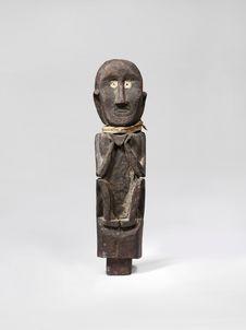 Sculpture rituelle