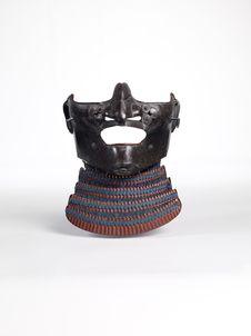 Masque de samouraï