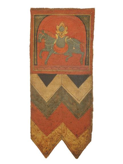 Cartes bouddhistes d'initiation
