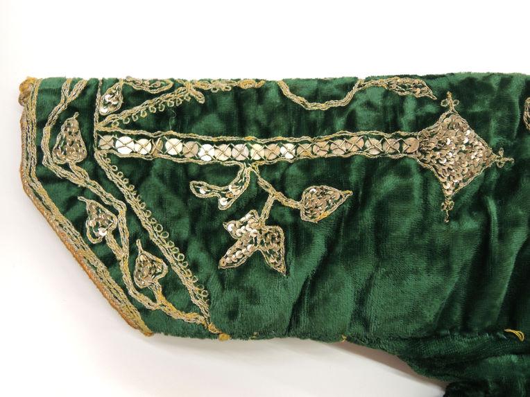 Costume de circoncision: pantalon