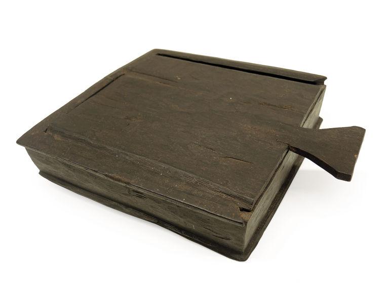 Boîte de divination