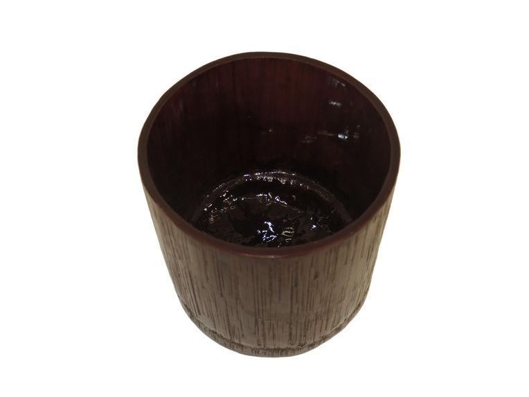 """Tago-no-ura"", panier à ikebana"
