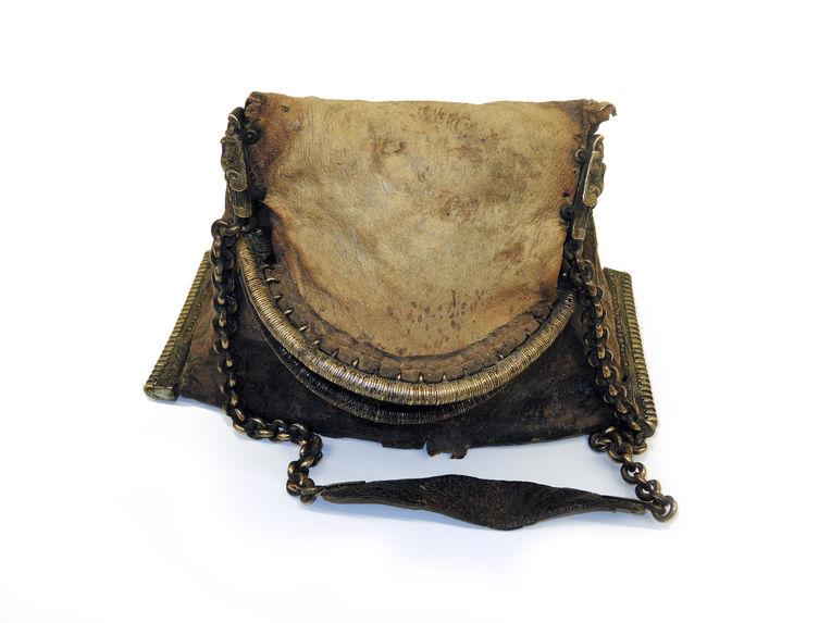 sac de datu