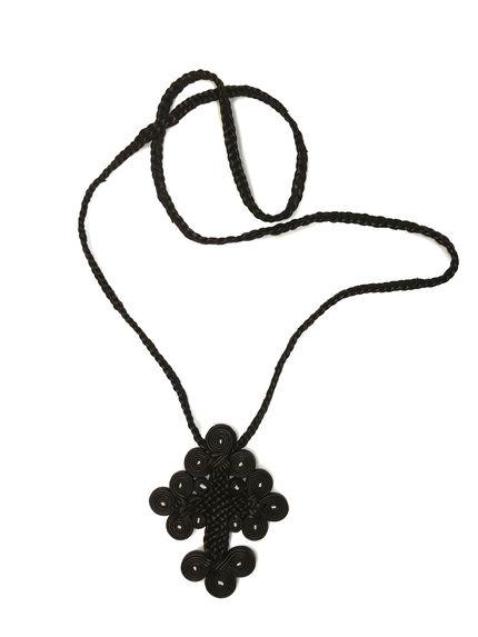 Croix pectorale monastique