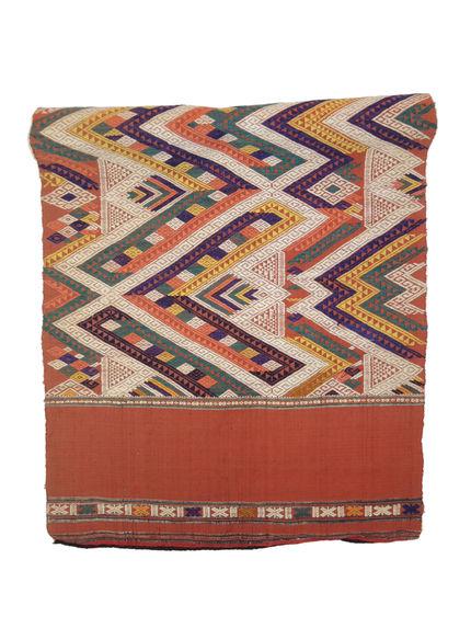 Tissu décoratif