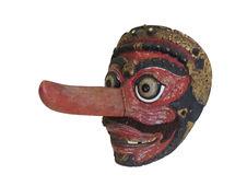 Masque de Klana Bapang