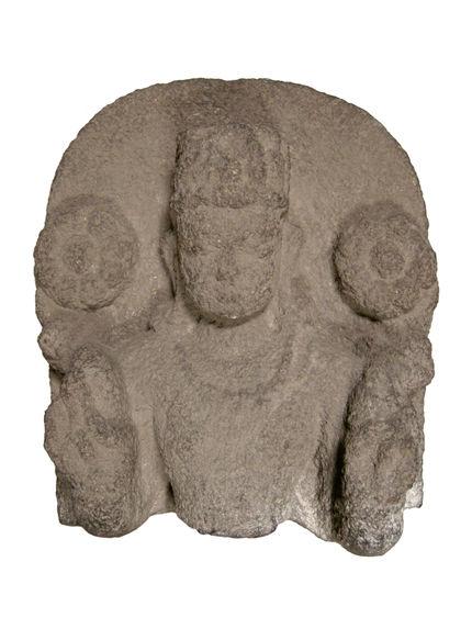 Torse de Bodhisattva