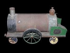 Locomotive (modèle)