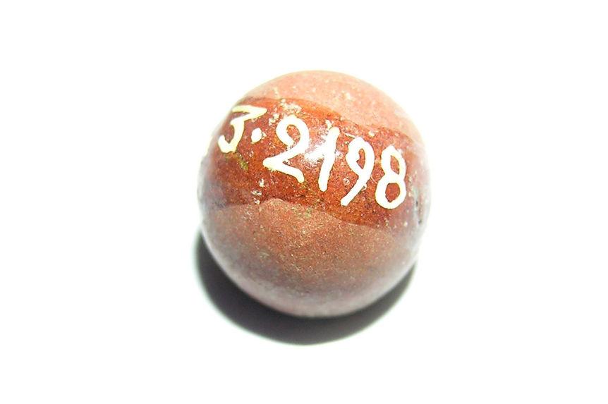Modèle de perle