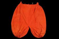 Pantalon de fillette