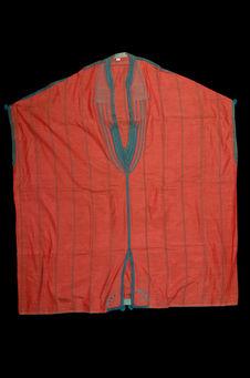 Costume d'homme : tunique