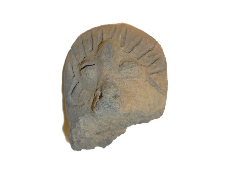 Statuette (fragment)