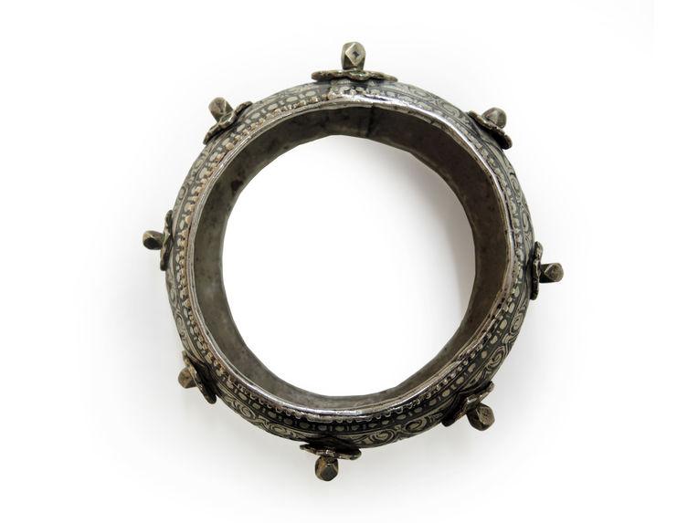 Parure de femme : bracelet
